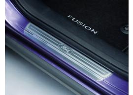 ford-fusion-2002-2012-scuff-plates-front-aluminium 1456591