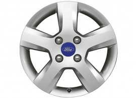 ford-fusion-2002-2012-alloy-wheel-15-inch-5-spoke-design-silver 1351422