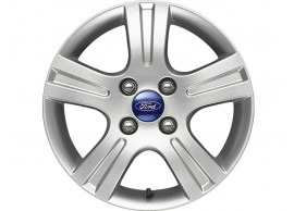 ford-fusion-2002-2012-alloy-wheel-15-inch-5-spoke-design-silver 1448060