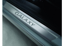 ford-galaxy-04-2006-12-2014-scuff-plates-front-with-galaxy-logo 1700871