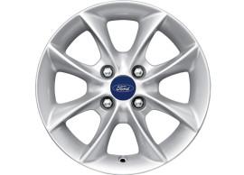 ford-ka-09-2008-2016-alloy-wheel-14-inch-8-spoke-design-silver 1543872