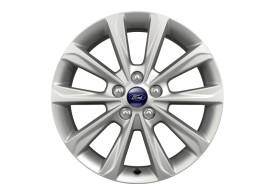 ford-kuga-11-2012-alloy-wheel-17-inch-5-x-2-spoke-design-sparkle-silver 1892129