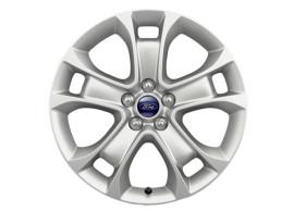 ford-kuga-11-2012-alloy-wheel-18-inch-5-x-2-spoke-design-luster-nickle 1816699