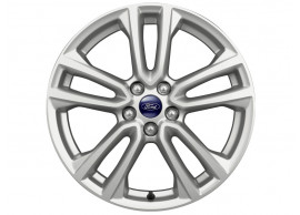 ford-kuga-11-2012-alloy-wheel-18-inch-5-x-2-spoke-design-silver 1816700