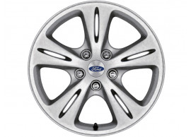 ford-alloy-wheel-16-inch-5-spoke-design-silver 1447905
