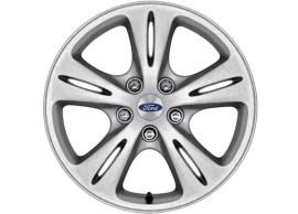 ford-alloy-wheel-16-inch-5-spoke-design-silver 1447905