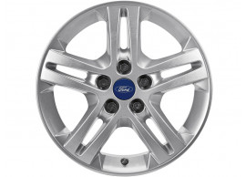 ford-alloy-wheel-16-inch-5-x-2-spoke-design-silver 1687967