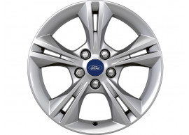 ford-alloy-wheel-16-inch-5-x-2-spoke-design-silver 1838014