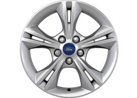 ford-alloy-wheel-16-inch-5-x-2-spoke-design-silver 1838014