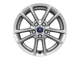 ford-alloy-wheel-16-inch-5-x-2-spoke-design-silver 1892726