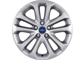 ford-alloy-wheel-17-inch-5-x-2-spoke-design-silver 1710606
