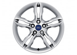 ford-alloy-wheel-17-inch-5-x-2-spoke-design-luster-nickle 1792753
