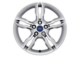 ford-alloy-wheel-17-inch-5-x-2-spoke-design-luster-nickle 1792753