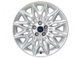 ford-alloy-wheel-18-inch-12-spoke-y-design-sparkle-silver 1801909