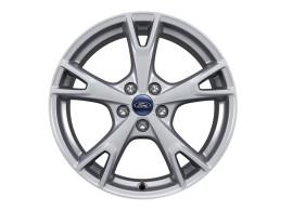 ford-alloy-wheel-18-inch-5-spoke-design-silver 1892939