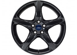 ford-alloy-wheel-18-inch-5-spoke-design-black 1863050