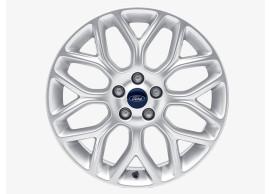 ford-alloy-wheel-18-inch-8-spoke-y-design-sterling-silver 1792925