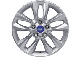 ford-alloy-wheel-16-inch-5-x-2-spoke-design-silver 1779681