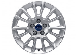 ford-alloy-wheel-16-inch-7-x-2-spoke-design-sparkle-silver 1710920