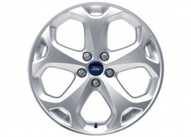 ford-alloy-wheel-18-inch-5-spoke-y-design-silver 1710928