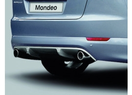 ford-mondeo-03-2007-08-2010-tailpipe-finisher-polished-stainless-steel 1503787