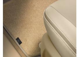 ford-mondeo-03-2007-07-2012-floor-mats-premium-velours-rear-beige 1458308