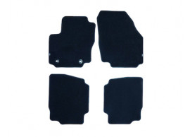 ford-mondeo-03-2007-07-2012-floor-mats-premium-velours-front-and-rear-black 1739225