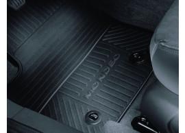 ford-mondeo-03-2007-08-2014-floor-mats-rubber-rear-black 1458296