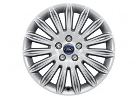 ford-alloy-wheel-17-inch-5-spoke-design-sparkle-silver 1903994
