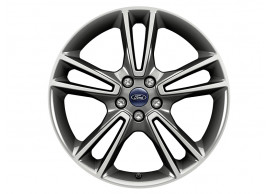 ford-alloy-wheel-19-inch-5-x-2-spoke-design-silver 1858591