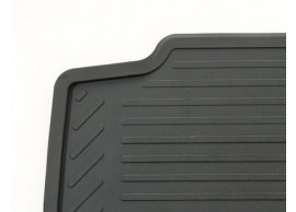 ford-mondeo-09-2014-floor-mats-rubber-rear-black 1890126