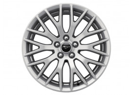 ford-mustang-alloy-wheel-19-inch-front-10-spoke-y-design-luster-nickel 5330488
