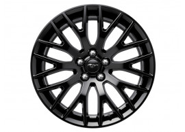 ford-mustang-alloy-wheel-19-inch-front-10-spoke-y-design-black 5295889