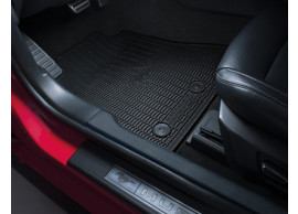 ford-mustang-03-2015-floor-mats-rubber-front-and-rear-black 5341541