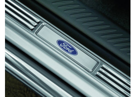 ford-ranger-2006-10-2011-scuff-plates-front-and-rear-with-ford-logo 1549225