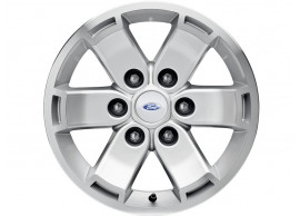 ford-ranger-2006-10-2011-alloy-wheel-16-inch-6-spoke-design-silver 1469900