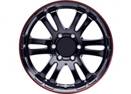 ford-ranger-2006-10-2011-style-x-alloy-wheel-18-inch-6-x-2-spoke-design-matt-black 1712693