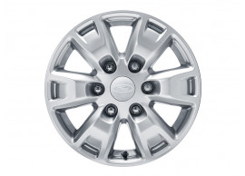 ford-ranger-11-2011-alloy-wheel-16-inch-6-spoke-design-silver 1737241