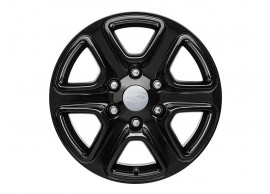 ford-ranger-11-2011-alloy-wheel-17-inch-6-x-2-spoke-design-panther-black 1868060