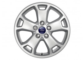 ford-tourneo-connect-transit-connect-10-2013-alloy-wheel-16-inch-5-spoke-design-silver 1879157