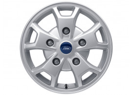 ford-tourneo-custom-transit-custom-08-2012-alloy-wheel-16-inch-5-x-2-spoke-design-sparkle-silver 1842987