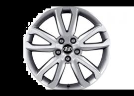 """2WF40AC180Y Hyundai Grand Santa Fe (2013 - 2019) winter set 18"""" aluminium (TPMS ready) Yokohama tyres"""