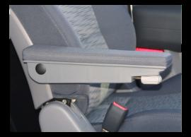 E89054H000 Hyundai H1 (2008 - 2015) armrest LHD for cargo