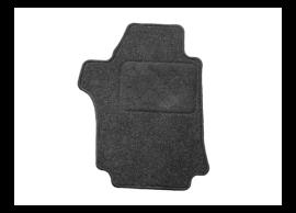 4H141ADE08 Hyundai H1 (2015 - ..) floor mats, needle felt, LHD