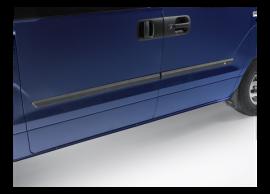 E86754H000 Hyundai H1 (2015 - ..) side door mouldings