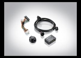 59621ADE00CP Hyundai H350 tow bar wiring kit, 13-pole