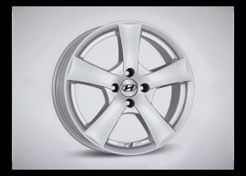 "B9400ADE01 Hyundai i10 (2017 - ..) alloy wheel 14"", mabuk"