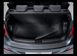 B9120ADE00 Hyundai i10 (2017 - ..) trunk mat, reversible