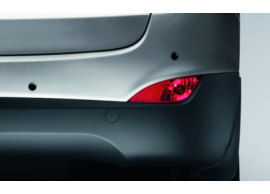 KM61701 Hyundai universal parking sensors rear