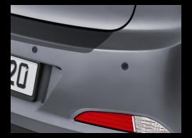 99603ADE01 Hyundai i20 5-drs (2015 - ..) park distance control, rear